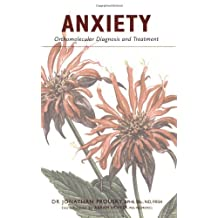 Anxiety: Orthomolecular Diagnosis and Treatment