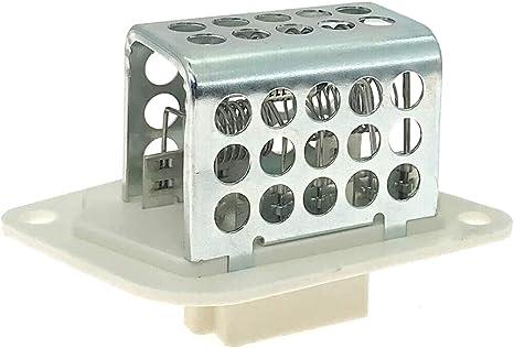 Resistencia ventilador A//C Jeep Wrangler TJ 1997//2001 2.5 L, 4.0 L