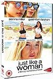 Just Like a Woman [DVD] [UK Import]