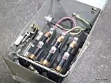ITE BOS14351 BD BULLDOG BUS SWITCH PLUG 30 Amp 480/600 VAC 3 Phase BENT MOUNTING