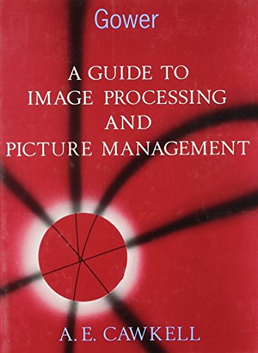 A Guide to Image Processing and Picture Management