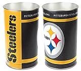 2015 NFL Wastebasket NFL Team: Pittsburgh Steelers by WinCraft