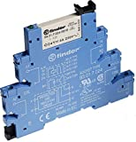 Finder 38.51.7.024.0050 SPDT 6A, 24V DC Coil, AgNi Contact, EMR Interface Module