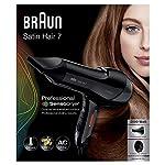 Braun-HD785-Satin-Hair-7-Professional-SensoDryer-Asciugacapelli-Professionale-con-Motore-AC-Sensore-Termico-Tecnologia-Iontec-e-Diffusore-2000-W-4-Velocit-Nero