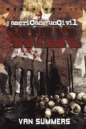 The American Uncivil War - Van Summers