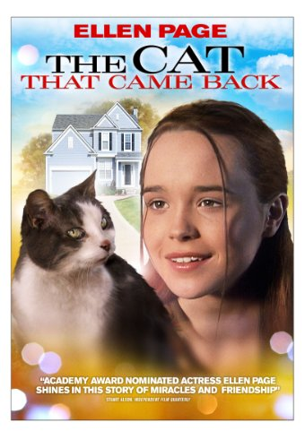 The Cat That Came Back Came Back Dvd