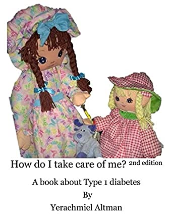 How Do I Take Care of Me? 2nd Edition