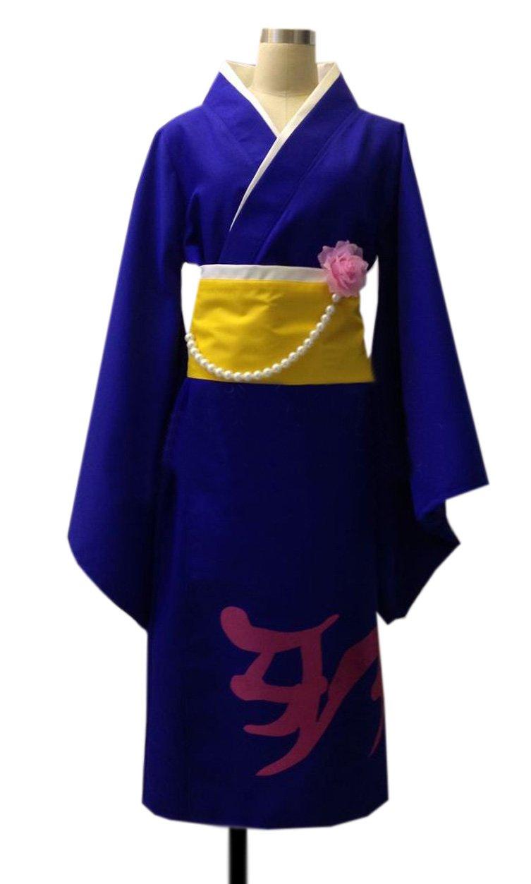Love, Chunibyo & Other Delusions Takanashi Rikka Kimono Anime Cosplay by Dreamcosplay (Image #1)