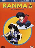 Ranma 1/2 Tv Series - Serie Completa #02 (Eps 26-50) (4 Dvd) [Italian Edition] by koji sawai