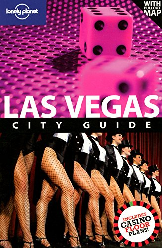 Lonely Planet Las Vegas (City Guide)