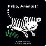 Hello, Animals!, Smriti Prasadam, 1589258614