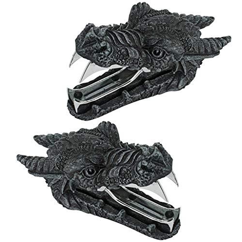 Top 9 best staple dragon