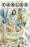 Fables, Bill Willingham, 140123755X