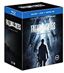 Cover Image for 'Falling Skies: The Complete Series'