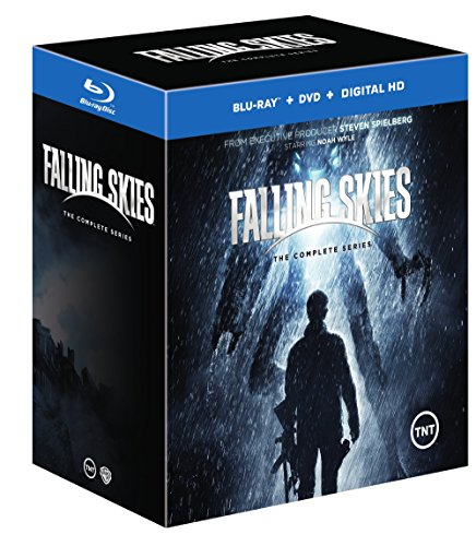 Falling Skies: The Complete Series [Blu-ray] by Warner Manufacturing