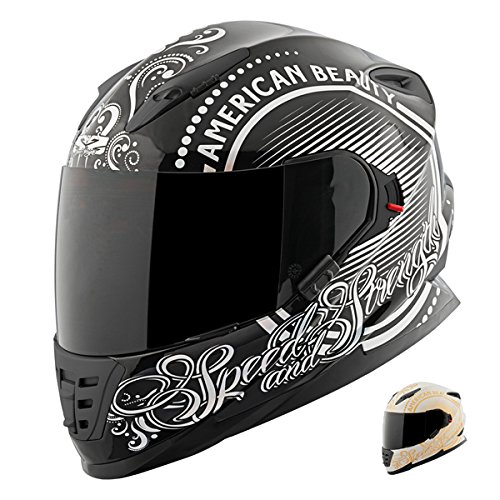 Speed And Strength Helmets - 2