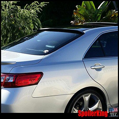 High Profile Spoiler (Toyota Camry 2007-2011 (xv40) Rear Window Roof Spoiler (284R))