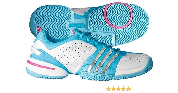 adidas Women's Barricade Adilibria W Tennis Shoe