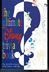 The Ultimate Disney Trivia Book:  1992