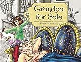 Book Cover for Grandpa for Sale