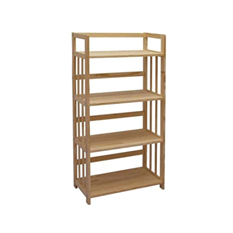Strange Amazon Com Bookcases Cabinets Shelves Bookshelf 2 3 4 Home Interior And Landscaping Elinuenasavecom