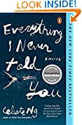#8: Everything I Never Told You