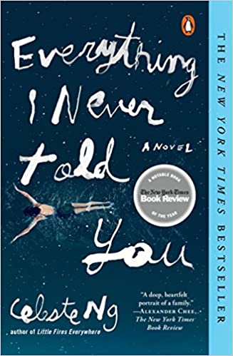 Everything i never told you amazon celeste ng libri in altre everything i never told you amazon celeste ng libri in altre lingue fandeluxe