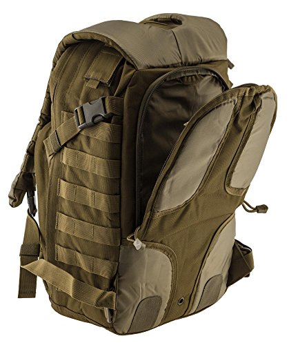Nuprol PMC Day Pack, braun