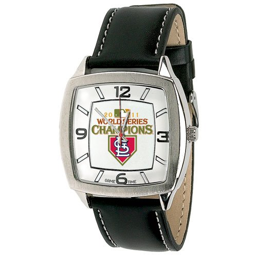St. Louis Cardinals 2011 World Series Champions - Cardinals Rookie Watch