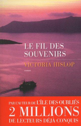 Download Le fil des souvenirs ebook
