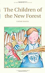 The Children of the New Forest.