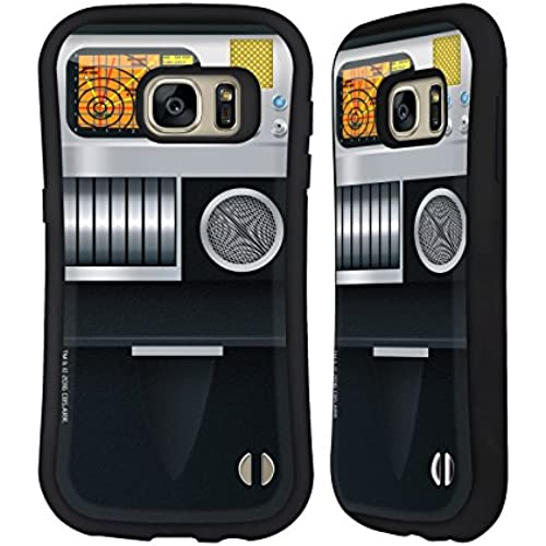 Official Star Trek Tricorder Gadgets Hybrid Case for Samsung Galaxy S7 Sales