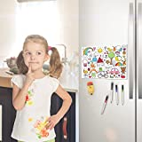 Dry Erase Board Calendar Whiteboard - Kids Sheets