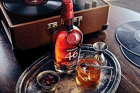 Maker's Mark 46 Kentucky Bourbon Whisky - 700 ml