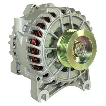 NEW ALTERNATOR FOR 4.6L 4.6 5.4L 5.4 FORD F150 F250 F350 PICKUP 02 03 2002 2003