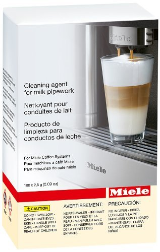Cleaning agent for Milk Pipework Miele machines cva 5060/5065