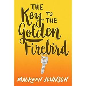 The Key to the Golden Firebird