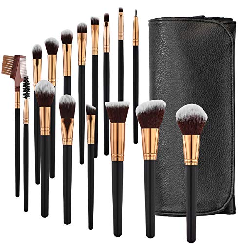 Solve Makeup Brushes 16 Pcs