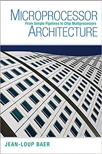 3rd Edition ISA System Architecture