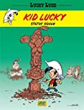 """Afficher """"Les aventures de Kid Lucky n° 03<br /> Statue squaw"""""""
