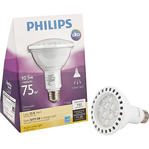 Philips Par30 Led Light Bulb in US - 8
