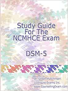 National Clinical Mental Health Counseling (NCMHCE) Exam Prep