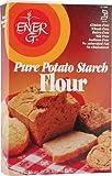 Ener-G Pure Potato Starch Flour Gluten Free -- 16 oz - 2 pc