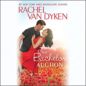 The Bachelor Auction Audiobook