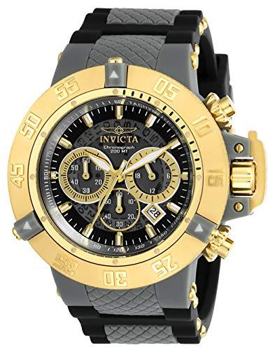 Invicta Men's 0930 Anatomic Subaqua Collection Chronograph Watch