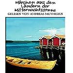 Märchen aus den Ländern der Mitternachtssonne | Wilhelm Breitschopf