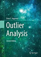 Outlier Analysis, 2nd Edition Front Cover