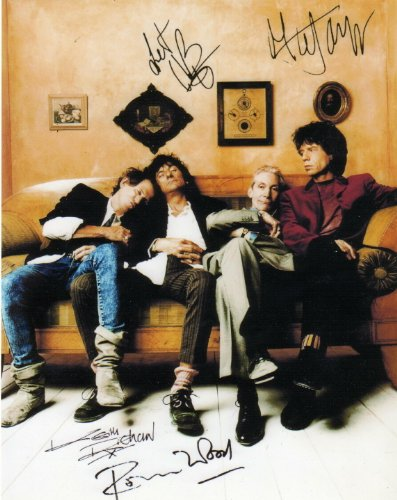 the-rolling-stones-group-signed-autographed-8-x-10-reprint-photo-mint-condition