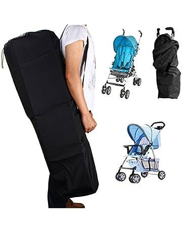 Bolsas de transporte para silla de paseo | Amazon.es
