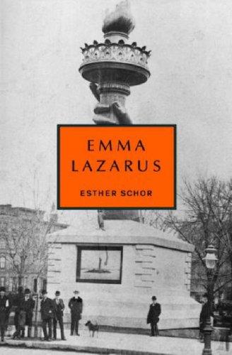 Emma Lazarus (Jewish Encounters Series)